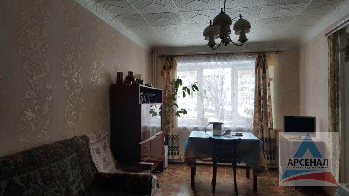 2-комнатная квартира, Переславль-Залесский, Красноэховская ул, 7