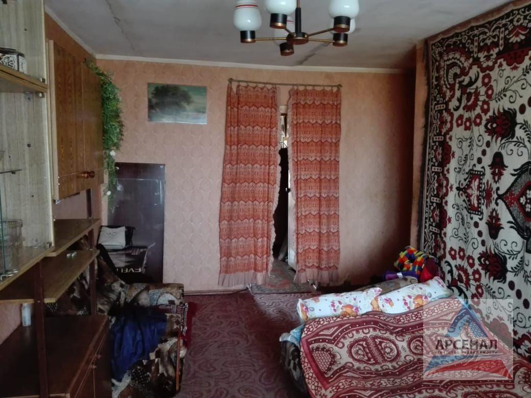 3-комнатная квартира, Переславль-Залесский, Менделеева ул, 44