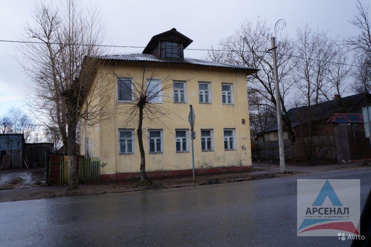 2-комнатная квартира, Переславль-Залесский, Кардовского ул, 15