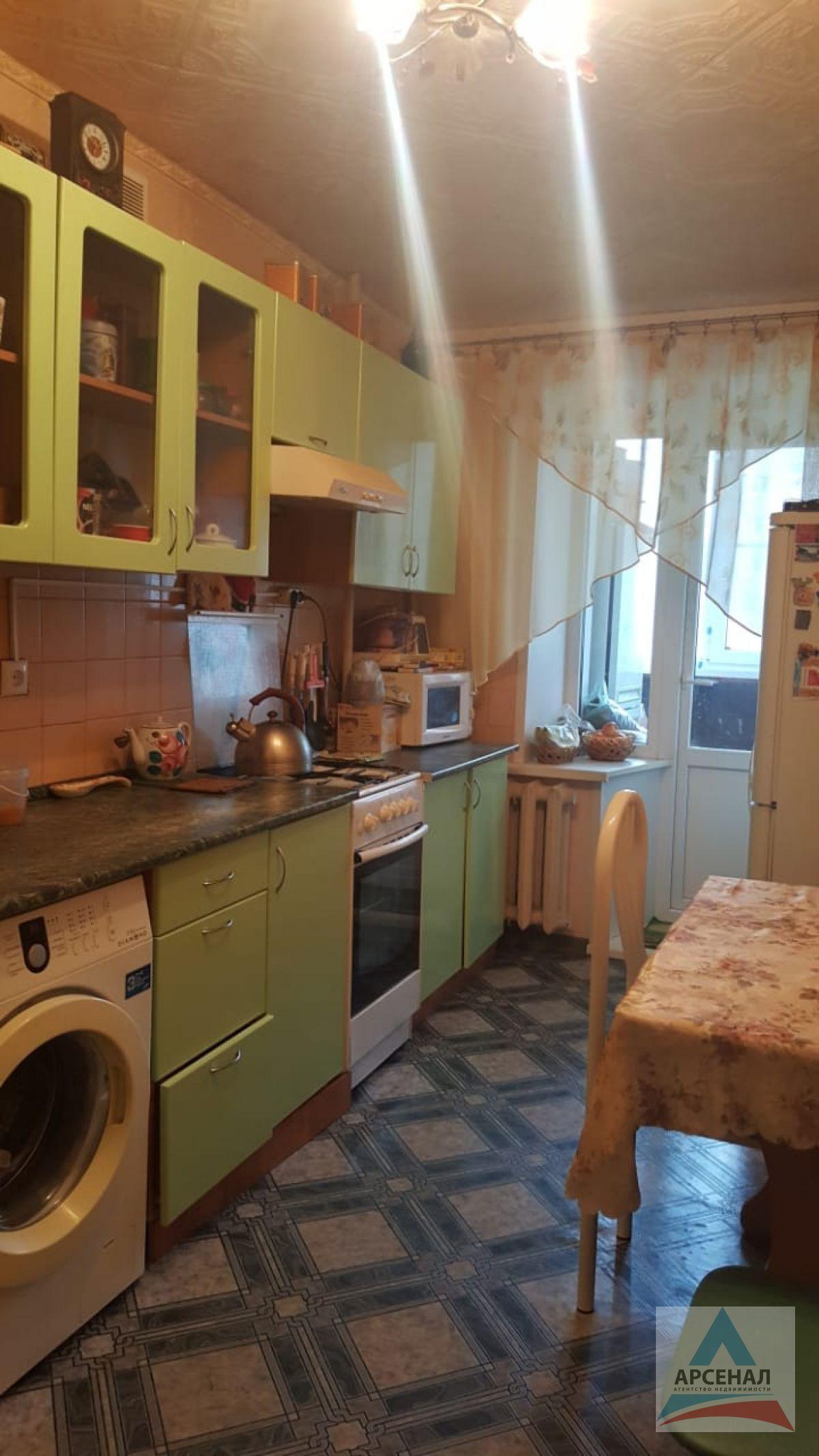 3-комнатная квартира, Переславль-Залесский, Октябрьская ул, 43