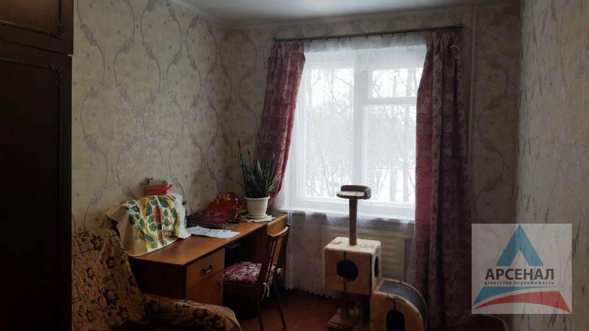 3-комнатная квартира, Переславль-Залесский, Строителей ул, 43