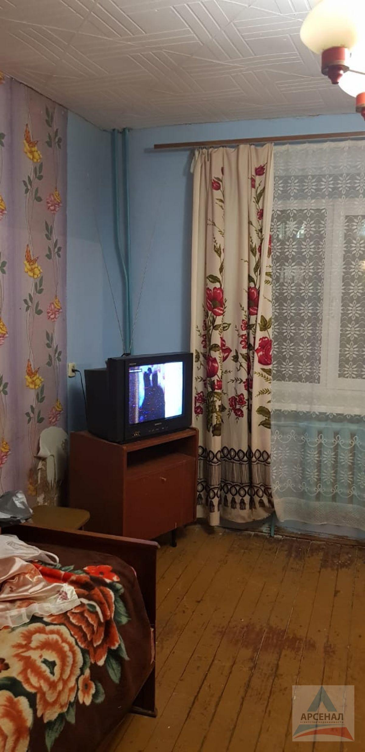 2-комнатная квартира, Переславль-Залесский, 40 лет ВЛКСМ ул, 9