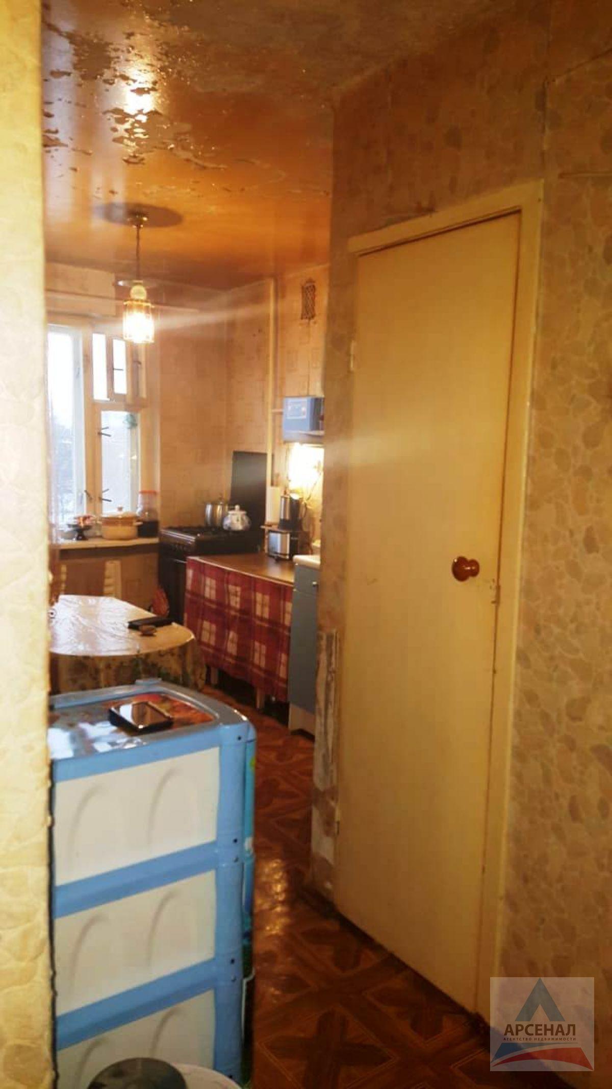 2-комнатная квартира, Переславль-Залесский, Менделеева ул, 56