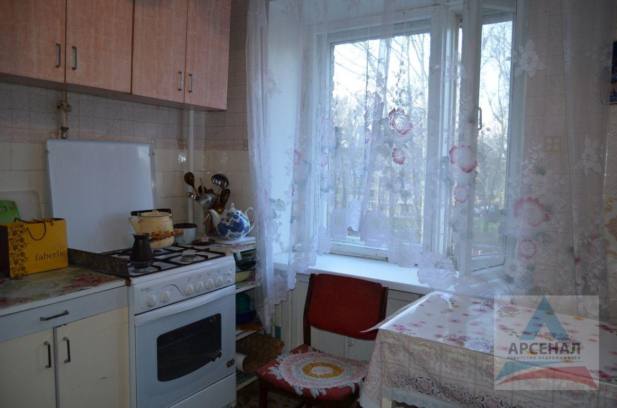 3-комнатная квартира, Переславль-Залесский, 50 лет Комсомола ул, 19