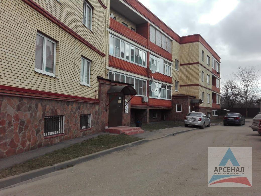 1-комнатная квартира, Переславль-Залесский, Красный пер, 7