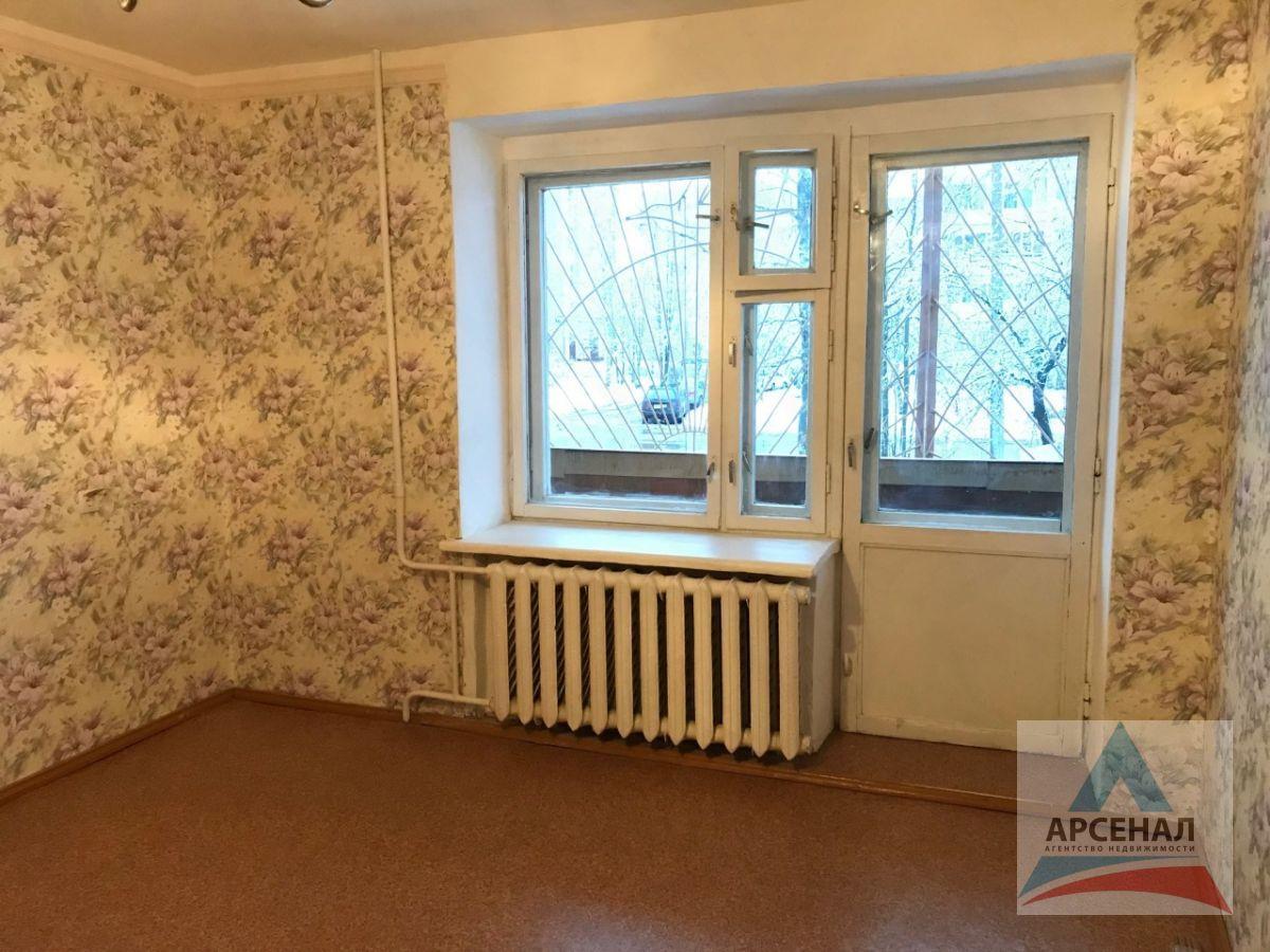 2-комнатная квартира, Переславль-Залесский, Октябрьская ул, 31