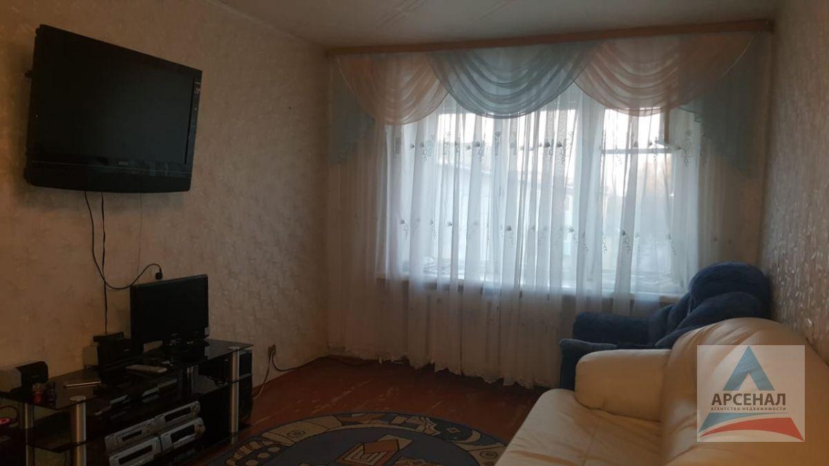 2-комнатная квартира, Переславль-Залесский, Менделеева ул, 14