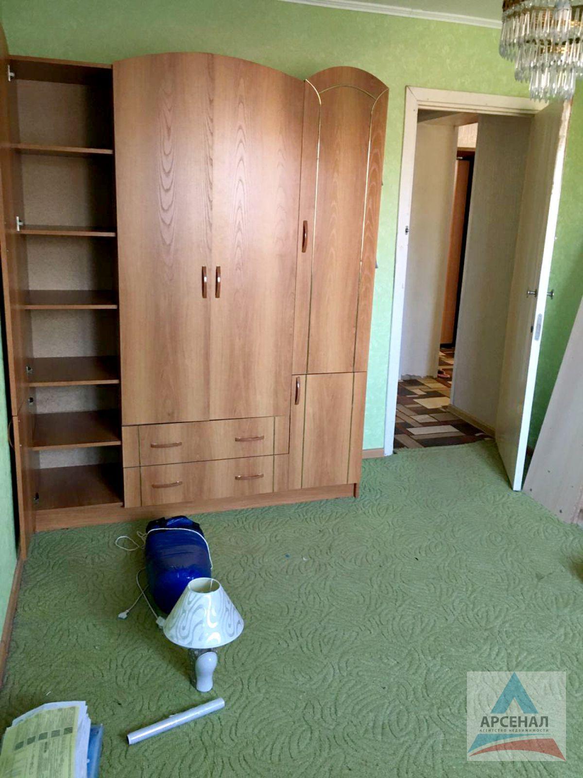 2-комнатная квартира, Переславль-Залесский, Строителей ул, 38
