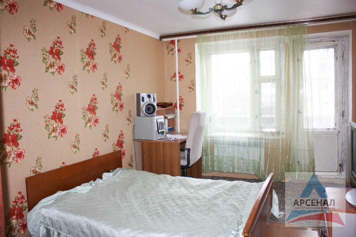 3-комнатная квартира, Переславль-Залесский, Кооперативная ул, 2