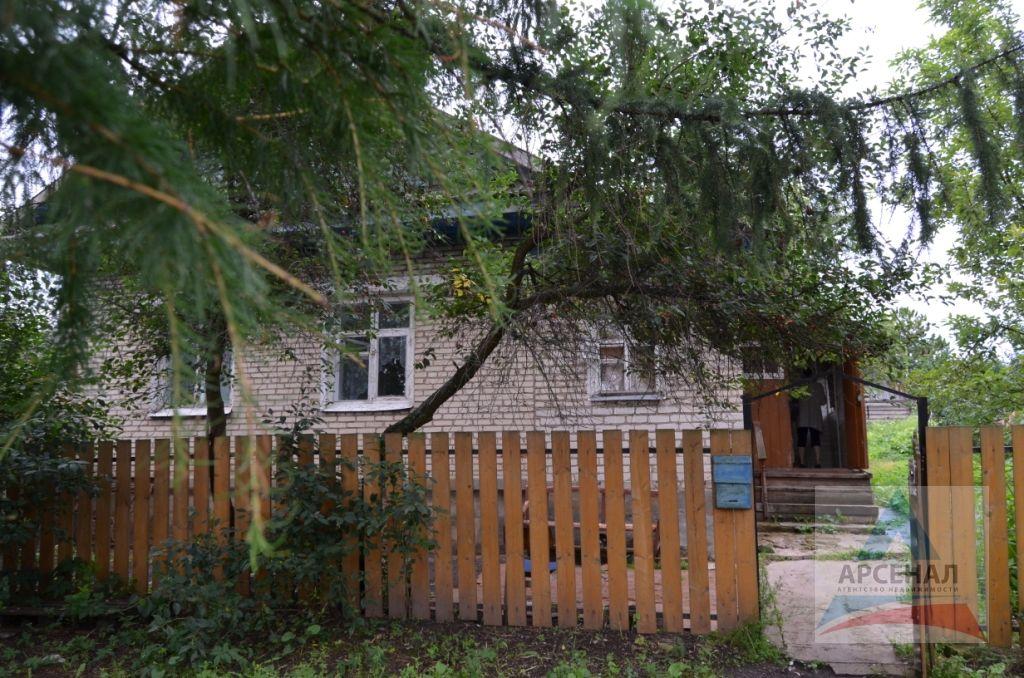 Предлагаем дом с гаражом в городе