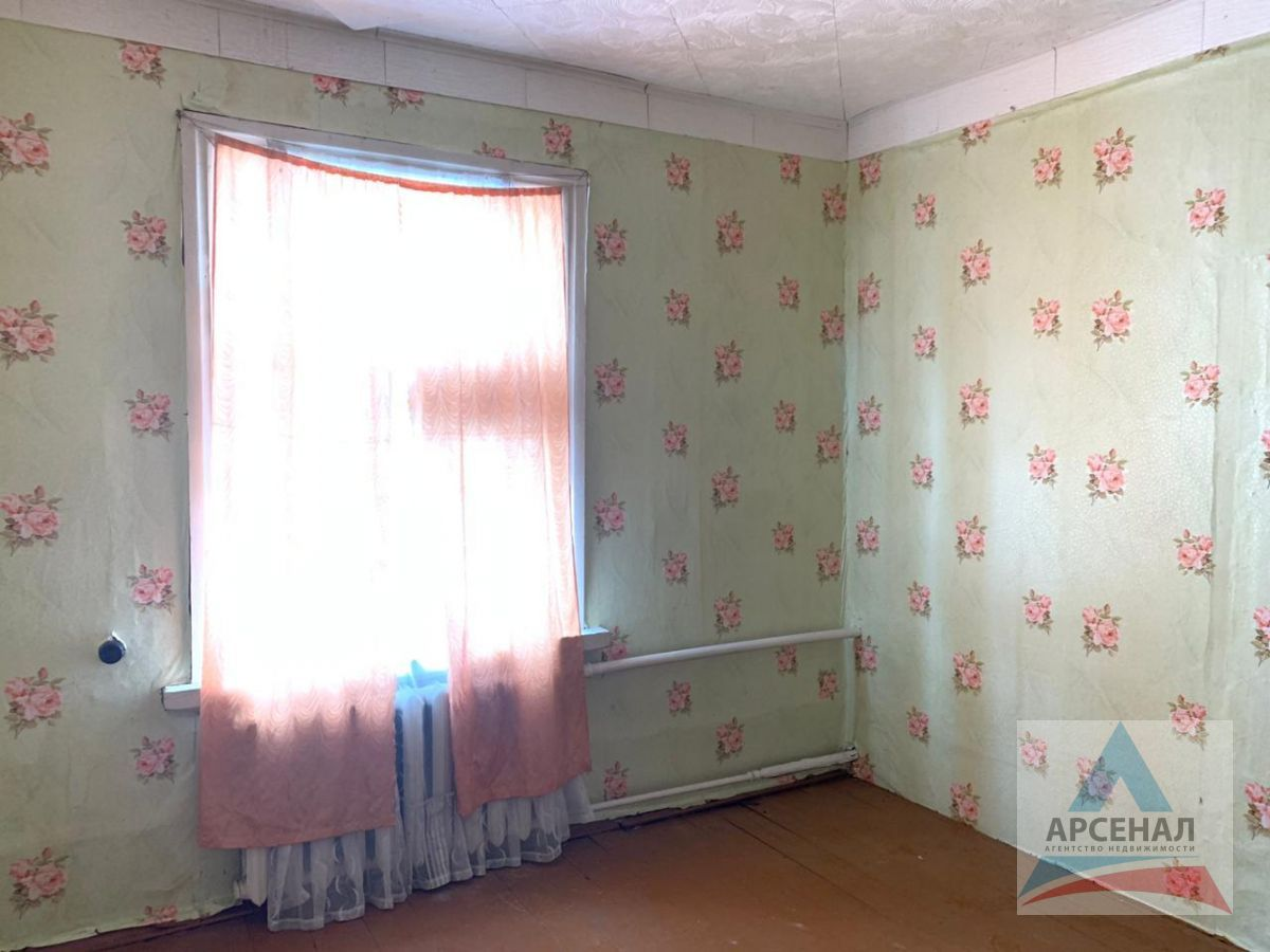 1-комнатная квартира, Переславль-Залесский, Молодежная ул, 59