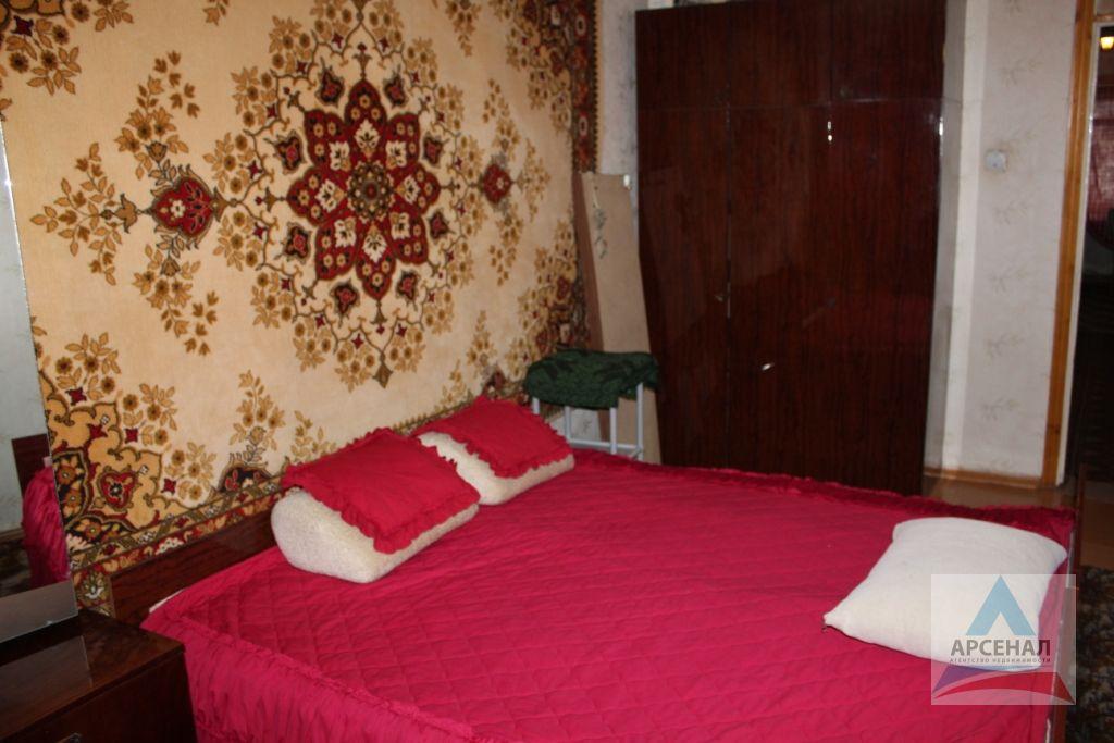 2-комнатная квартира, Переславль-Залесский, Комитетская ул, 16