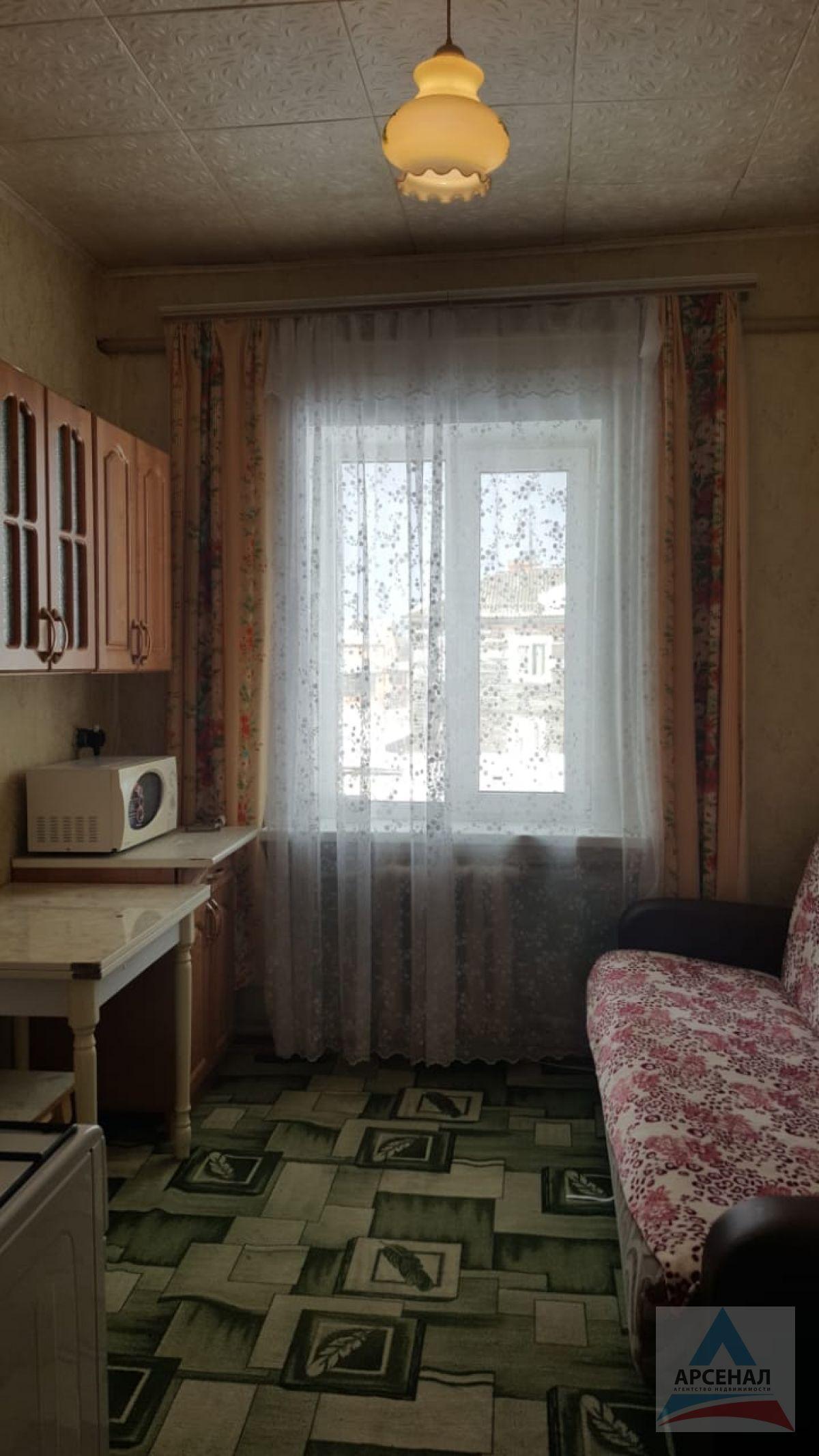 1-комнатная квартира, Переславль-Залесский, Молодежная ул, 65
