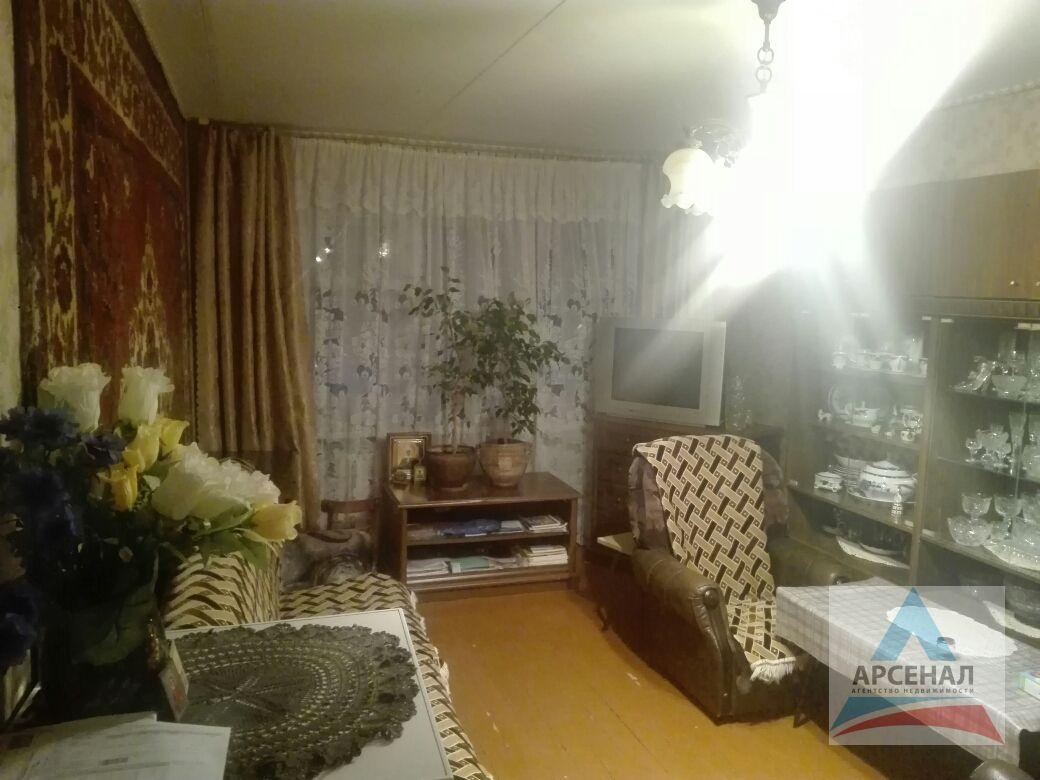 3-комнатная квартира, Переславль-Залесский, Чкаловский мкр, 39